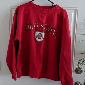 Ohio Buckeyes Sweatshirt
